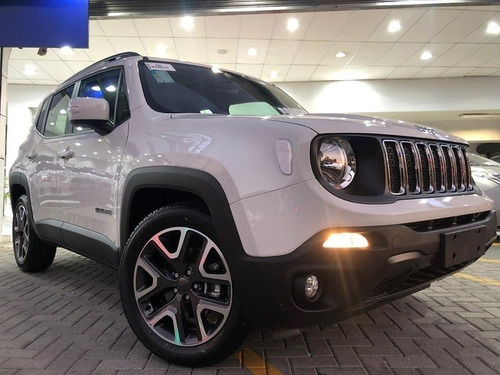 jeep renegade sport 2020 0km / pronta entrega / tod. as core