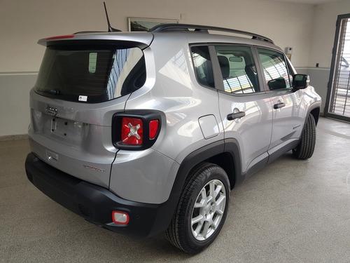jeep renegade sport 2020