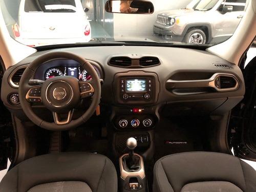 jeep renegade sport anticipo $200.000 autodrive