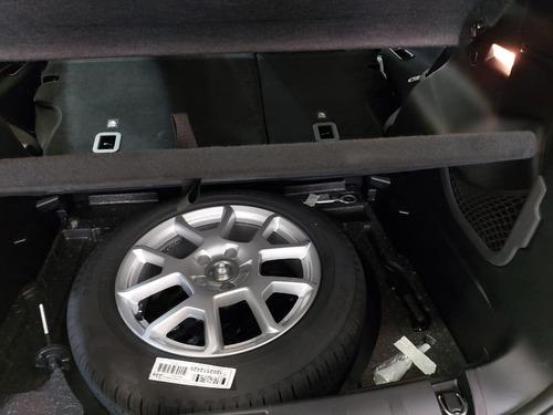 jeep renegade sport at 1.8  2020 100% financiada