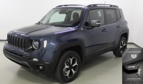 jeep renegade sport at 1.8  $705.290 o tu usado***! l