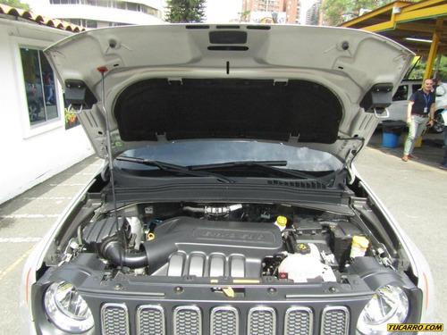 jeep renegade sport at 1800 cc