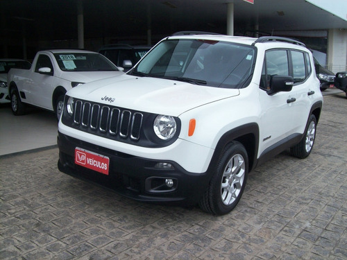 jeep renegade sport at 2018.