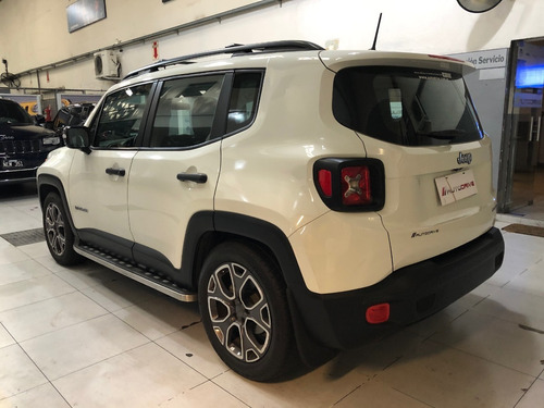 jeep renegade sport at 6