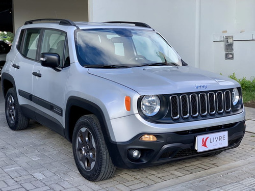jeep renegade sport at d 2016