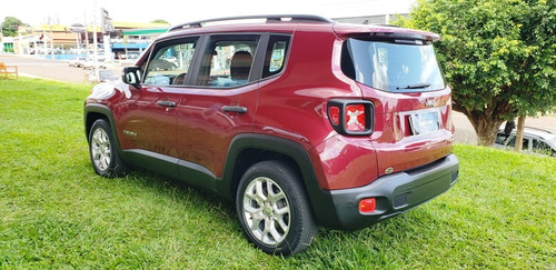 jeep renegade sport at d 2018