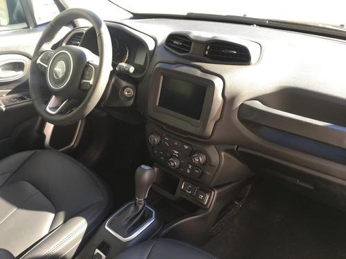 jeep renegade sport at l/ 2020 0 km oferta online