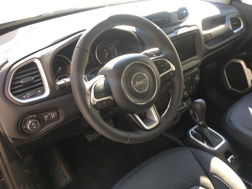 jeep renegade sport at l/ 2020 0 km  venta on line