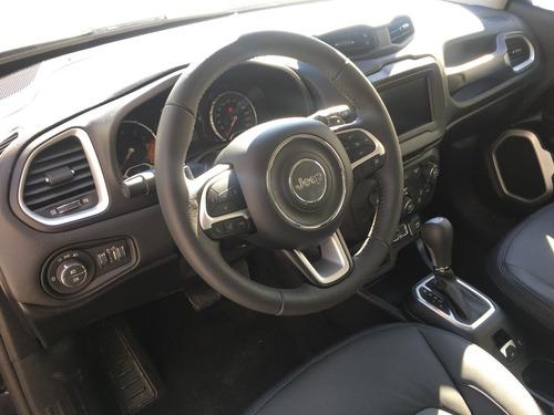 jeep renegade sport at linea 2020   venta on line