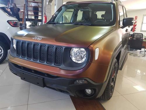 jeep renegade sport at personalizado