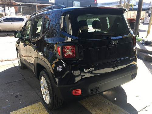 jeep renegade sport at6  2020 0 km