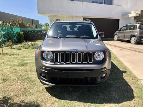 jeep renegade sport at6 2020