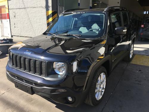 jeep renegade sport at6 2020 ventas on line