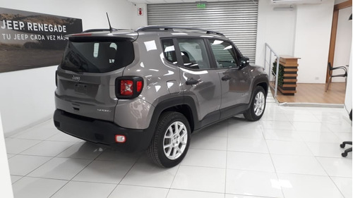 jeep renegade sport at6  -  fp