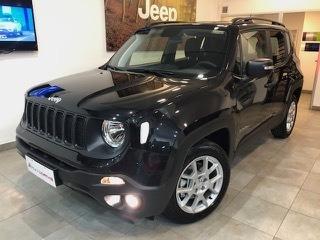 jeep renegade sport aut 6  1.8 nafta 0km 2020 100% financio
