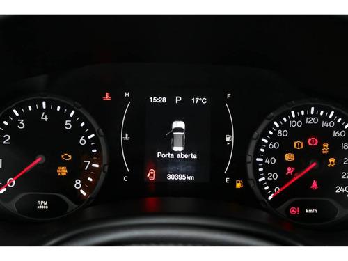 jeep renegade sport aut