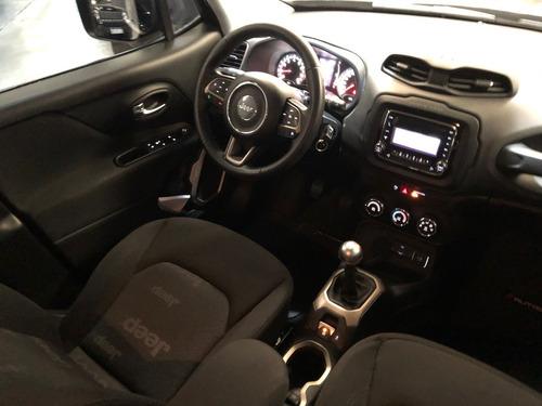 jeep renegade sport autodrive