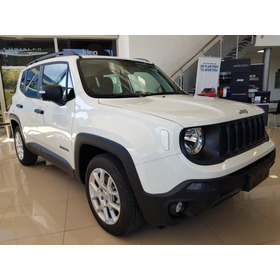 Jeep Renegade Sport Automatica 1.8 2020 Venta Online