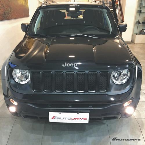 jeep renegade sport automatica