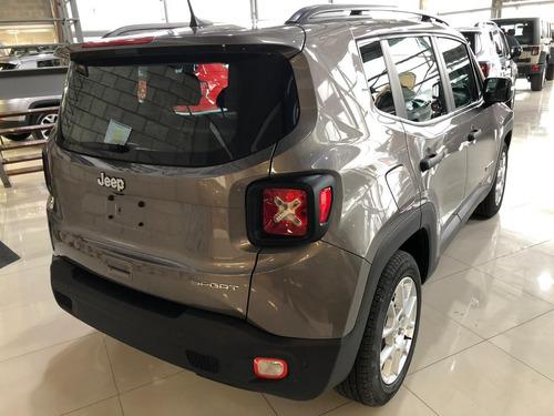 jeep renegade sport automatico 2020