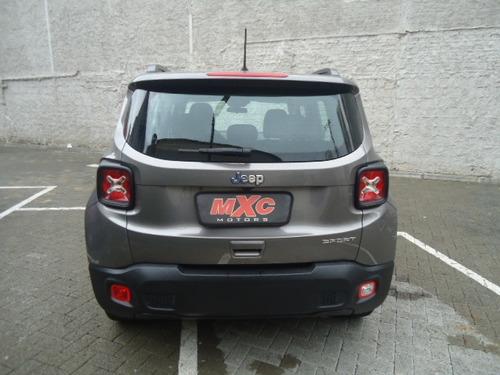 jeep / renegade sport automático