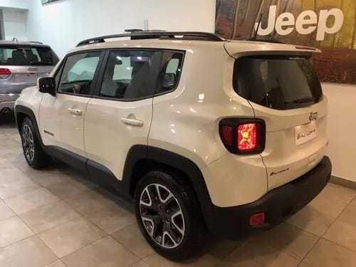 jeep renegade sport caja manual 1.8l. jm
