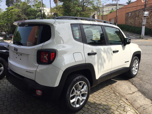 jeep renegade sport flex okm r$ 69.899,99