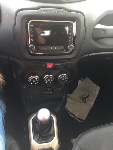 jeep renegade sport flex okm r$ 69.999,99