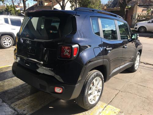 jeep renegade sport manual 0 km  comprala online