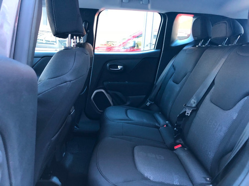 jeep renegade sport manual 0km sport cars quilmes