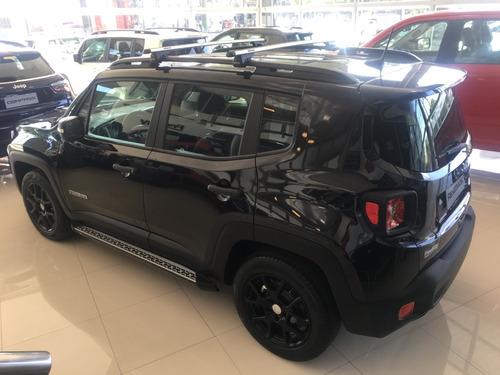 jeep renegade sport manual accesorios 2020 0km venta online