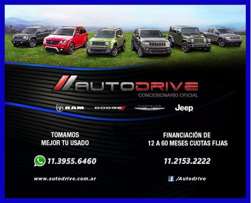 jeep renegade sport manual autodrive contado