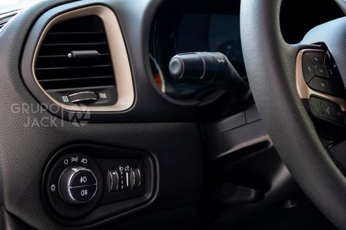 jeep renegade sport manual linea nueva jack cars ( m )