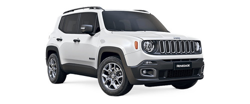 jeep renegade sport manual linea nueva ( m )