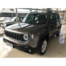 Jeep Renegade Sport Mt5 2020 Venta On Line