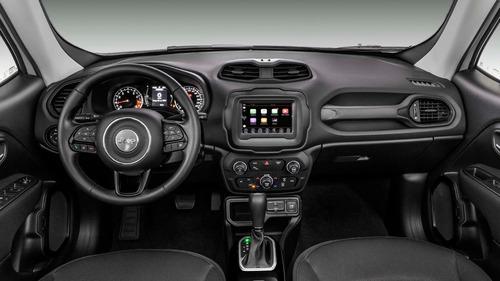 jeep renegade sport mt5 2021