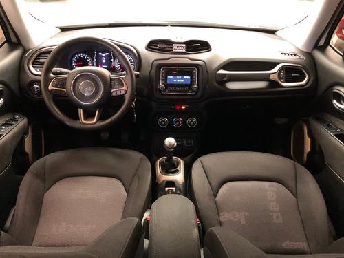 jeep renegade sport mt5