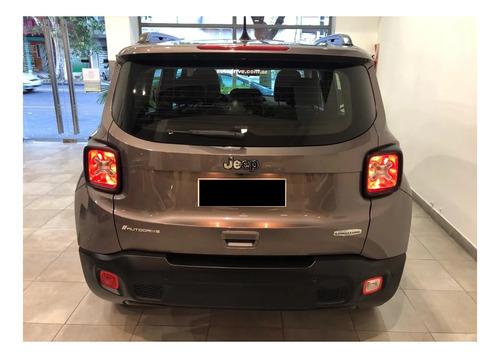 jeep renegade sport mt5 my20 0km $488.190* l