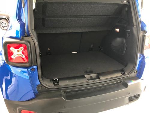 jeep renegade sport mtx my18 0km sport cars la plata
