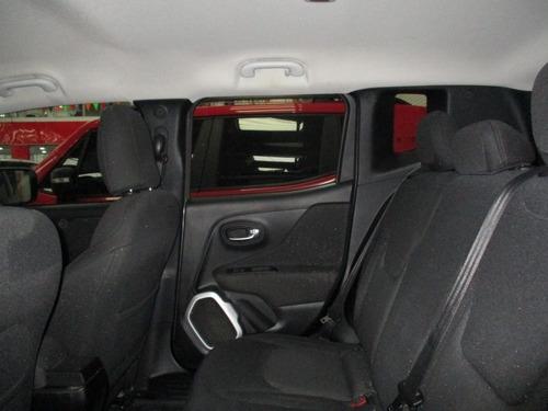 jeep    renegade   sport plus 1.8 aut 5p  fpw764