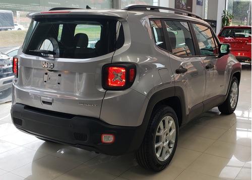 jeep renegade sport plus 1.8 aut