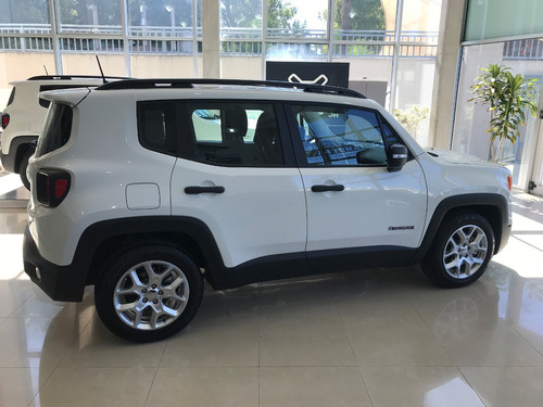 jeep renegade sport plus 1.8l at (3-torq evo)
