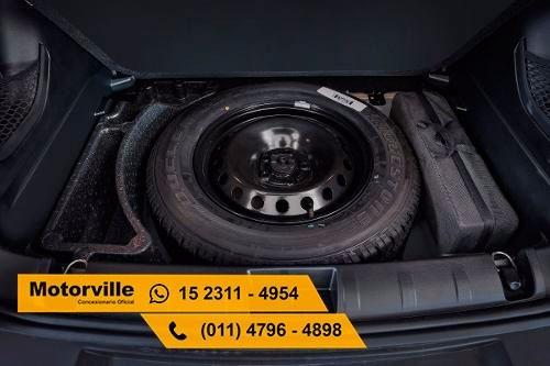 jeep renegade sport plus 2017 0km. negro