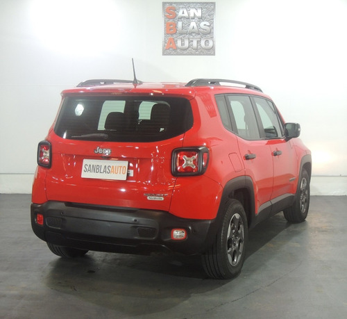 jeep renegade sport plus at 1.8 ab abs gps aa san blas auto
