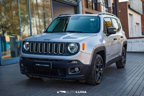 jeep renegade sport plus at 2018