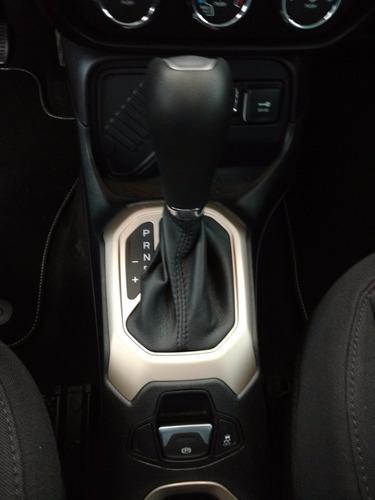 jeep renegade sport plus automatico 0km sport cars la plata