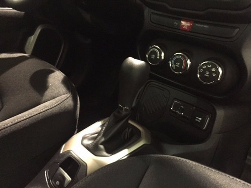 jeep renegade sport plus automatico at6 0 km