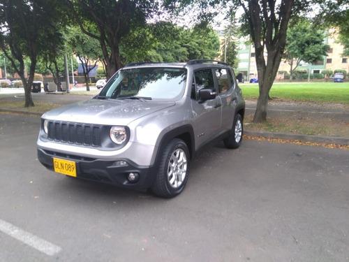 jeep renegade sport plus full equipo