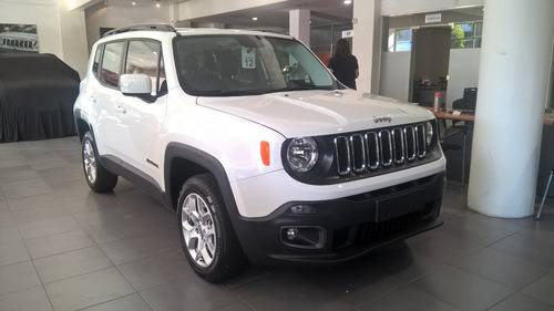 jeep renegade sport plus manual gl