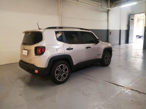 jeep renegade sport plus mt 2017